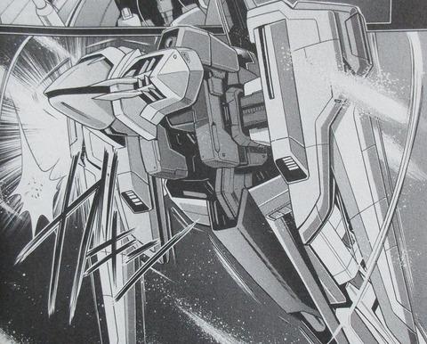 機動戦士ガンダムF90FF 4巻 感想 ネタバレ 16