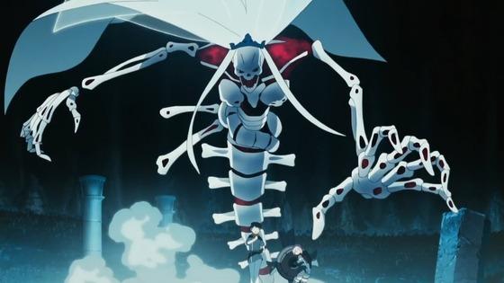 FGO 絶対魔獣戦線バビロニア 第13話 感想 00288