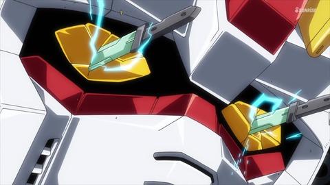 ガンダムビルドダイバーズReRISE 第19話 感想 00243