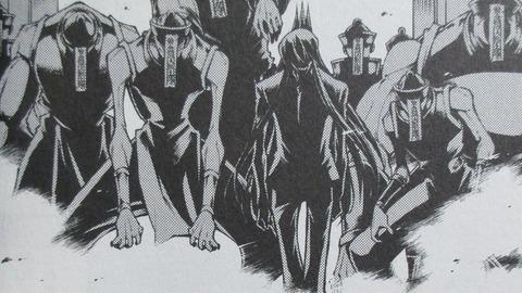 SHAMAN KING レッドクリムゾン 2巻 感想 00077
