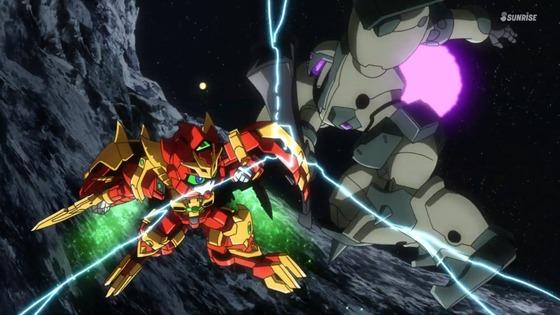 ガンダムビルドダイバーズ ReRISE 第12話 感想 00137
