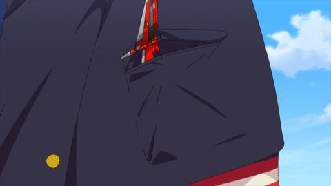 SSSS.DYNAZENON 第10話 感想 ネタバレ 776