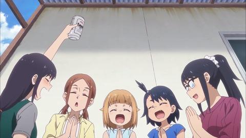 放課後ていぼう日誌 第10話 感想 01142