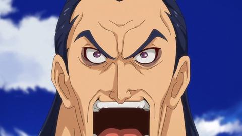 バック・アロウ 第16話 感想 ネタバレ 517