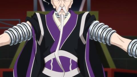 バック・アロウ 第20話 感想 ネタバレ 0706