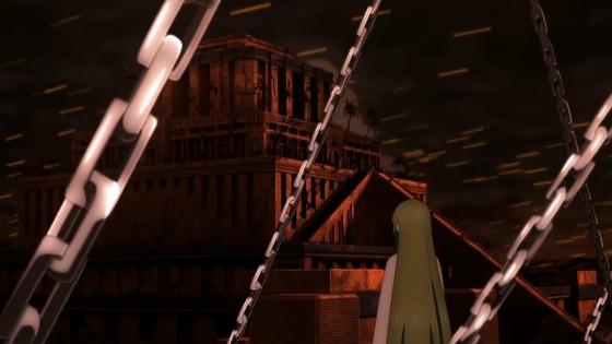 FGO 絶対魔獣戦線バビロニア 第19話 感想 00387