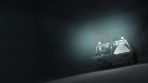 ゲッターロボ アーク 第2話 感想 0013