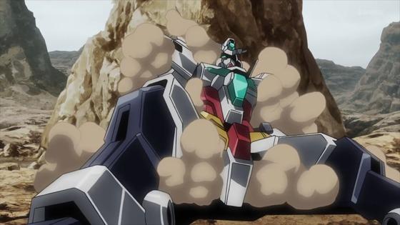ガンダムビルドダイバーズReRISE 16話 感想 00786