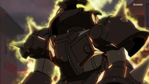 SDガンダムワールドヒーローズ 第22話 感想 212