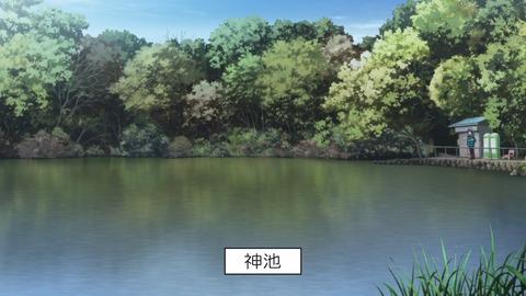 ゆるキャン 2期 第10話 感想 161
