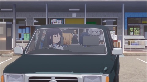 放課後ていぼう日誌 第6話 感想 00122