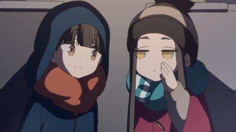 ゆるキャン 2期 第8話 感想 715