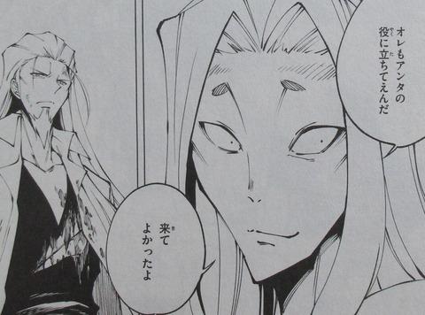 シャーマンキング マルコス 1巻 感想 00076