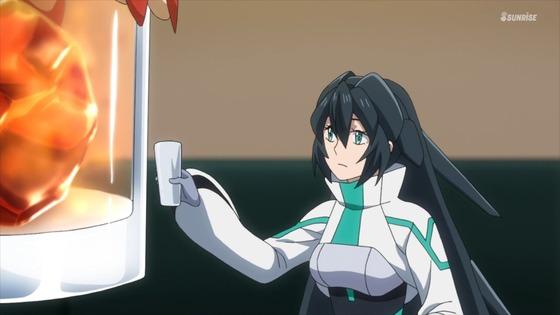 ガンダムビルドダイバーズReRISE 第13話 感想 00454