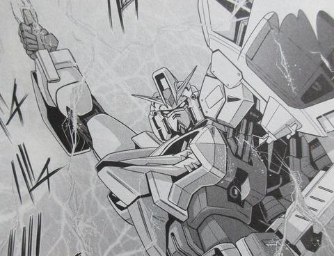 機動戦士ガンダムF90FF 4巻 感想 ネタバレ 76