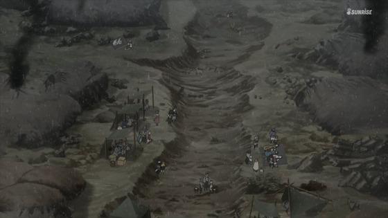 ガンダムビルドダイバーズ ReRISE 第12話 感想 00850