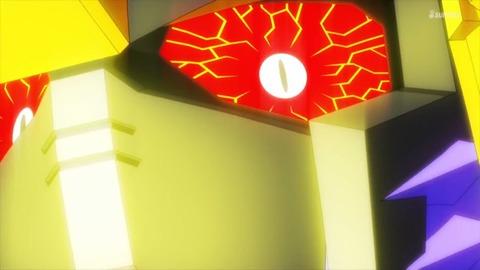 SDガンダムワールドヒーローズ 第24話 最終回 感想 636