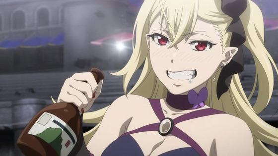 旗揚!けものみち 第12話 感想 最終回 00359