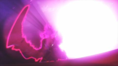 SDガンダムワールドヒーローズ 第6話 感想 ネタバレ 554