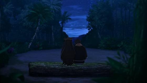 FGO 絶対魔獣戦線バビロニア 第11話 感想 00625