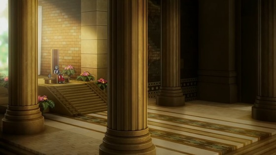 FGO 絶対魔獣戦線バビロニア 第16話 感想 00557