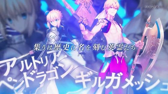 Fate Project 大晦日TVスペシャル2019 感想 00000