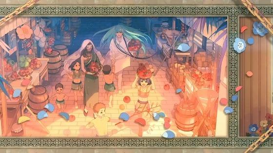FGO 絶対魔獣戦線バビロニア 第16話 感想 00633