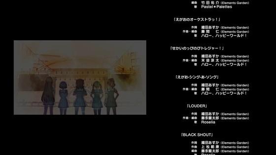 BanG Dream! FILM LIVE 感想 03458