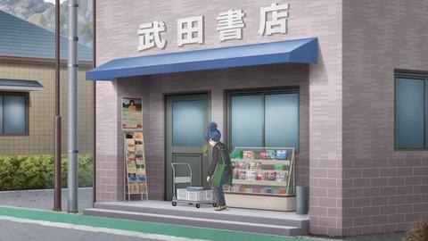 ゆるキャン 2期 第5話 感想 579