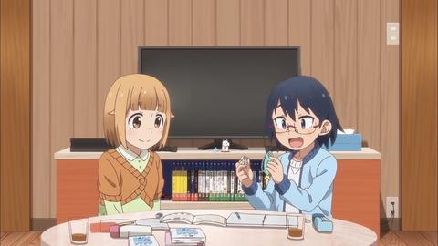 放課後ていぼう日誌 第7話 感想 00838