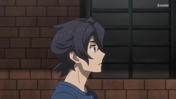 ガンダムビルドダイバーズReRISE 第13話 感想 00498