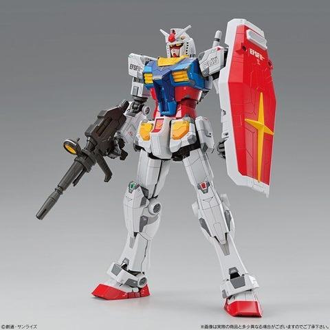 RX-78F00 1100 ガンダム_2