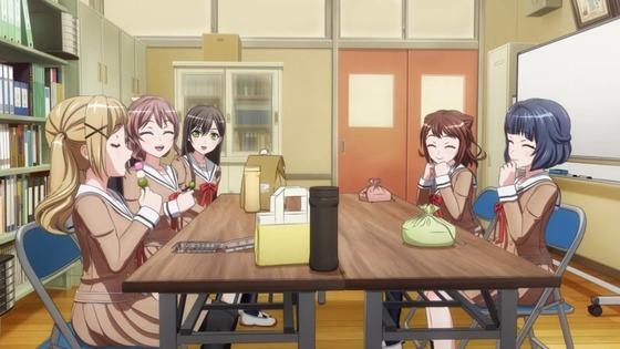 バンドリ! 3期 第1話 感想 00276