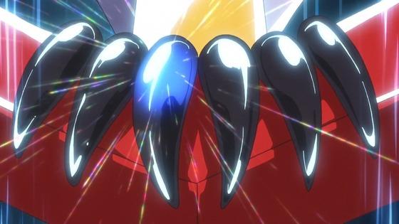 魔神英雄伝ワタル 七魂の龍神丸 第3話 感想 00151