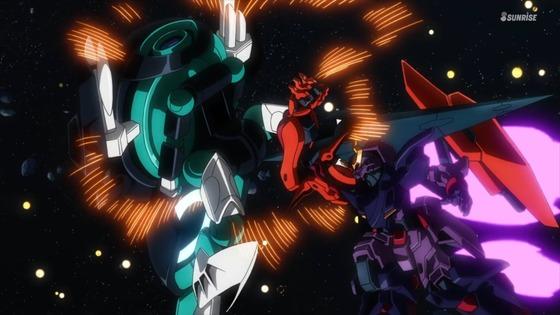 ガンダムビルドダイバーズ ReRISE 第12話 感想 00306