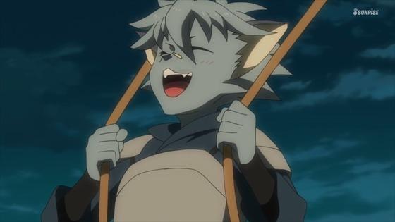 ガンダムビルドダイバーズReRISE 第10話 感想 00392