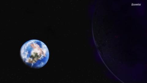 SDガンダムワールドヒーローズ 第23話 感想 457