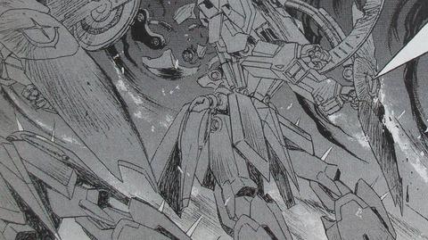 ガンダム 新ジオンの再興 感想 00017