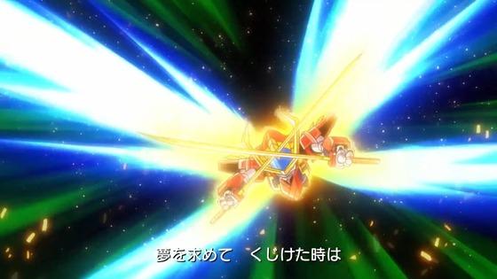 魔神英雄伝ワタル 七魂の龍神丸 第1話 感想 00054