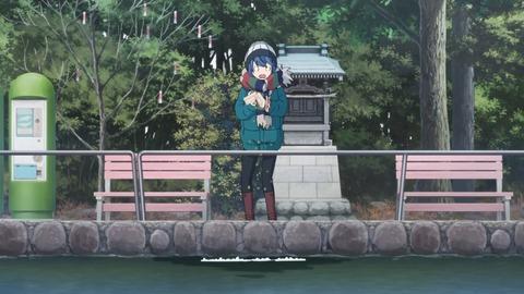 ゆるキャン 2期 第10話 感想 174