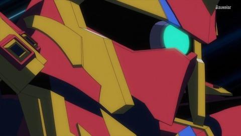 SDガンダムワールドヒーローズ 第15話 感想 603