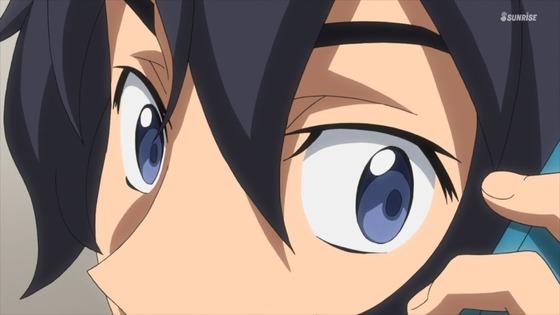 ガンダムビルドダイバーズReRISE 第13話 感想 00060