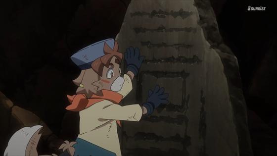 ガンダムビルドダイバーズReRISE 第14話 感想 00832