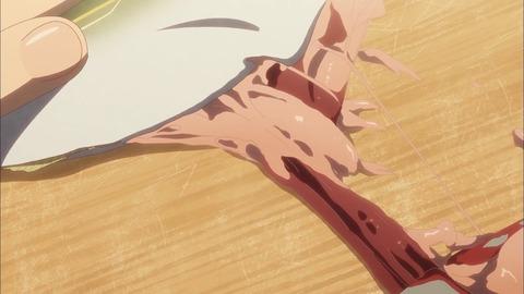 放課後ていぼう日誌 第10話 感想 00806