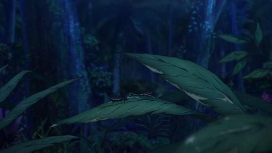 FGO 絶対魔獣戦線バビロニア 第11話 感想 00606