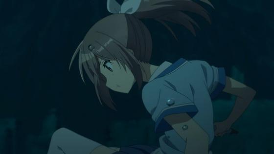 痛いのは嫌なので防御力に極振りしたいと思います。2話 感想 00908