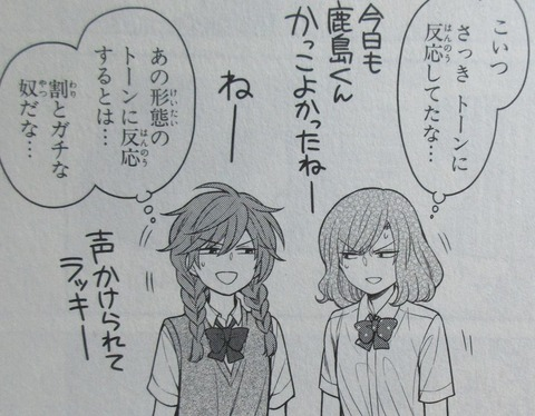 月刊少女野崎くん 13巻 感想 021