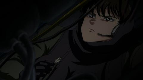 ゲッターロボ アーク 第1話 感想 0310