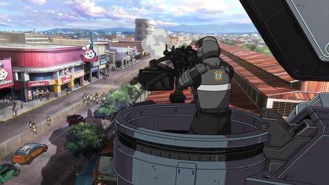 機動戦士ガンダム 閃光のハサウェイ 上巻 感想 ネタバレ 153