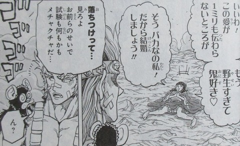 BUILD KING 3巻 最終回 感想 26